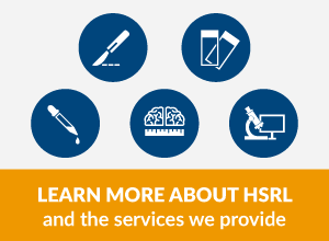 Learn more about HSRL